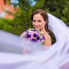 Wedding photographer Ekaterina Tyryshkina (tyryshkinaE). Photo of 05.08.2016