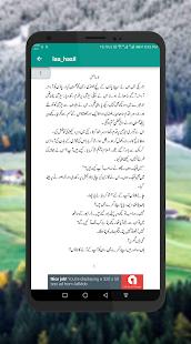 Urdu Novels - náhled