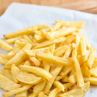 Syn Free Chip Shop Chips.