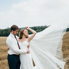 Wedding photographer Nataliya Fedotova (NPerfecto). Photo of 15.09.2018