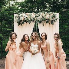 Photographe de mariage Anton Blokhin (Totono). Photo du 26.05.2017