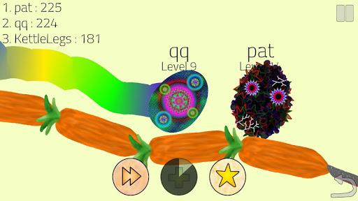 The Egg Game  captures d'u00e9cran 1