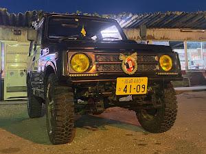ジムニー JA11Vのカスタム事例画像 カキフライさんの2020年12月29日21:19の投稿