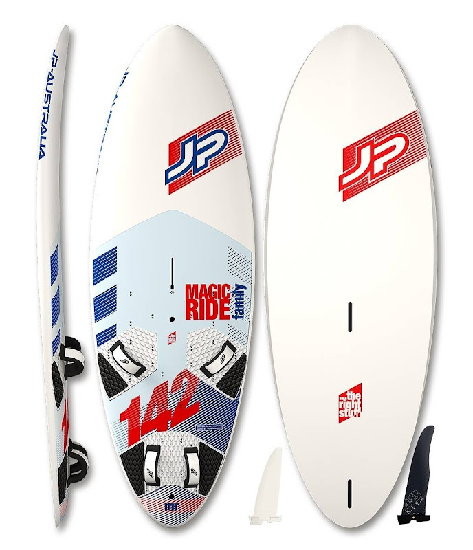 windsurf board - JP Australia Magic Ride