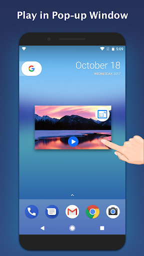 Full HD Video Player - Video Player HD 1.1.5 screenshots 3