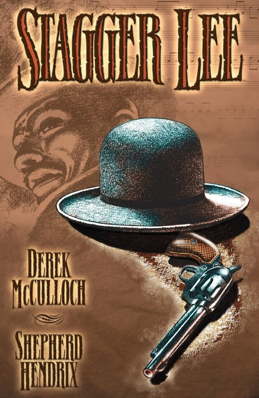 Stagger Lee (2006)