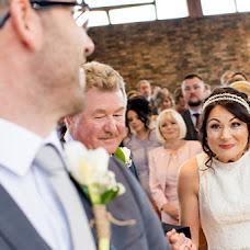 Wedding photographer Paul Mcginty (mcginty). Photo of 11.07.2017