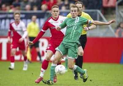 Transferdoelwit Club Brugge verlengt contract