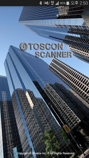 Toscon_Scanner