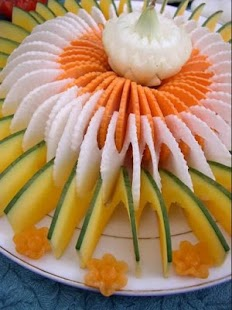 Food Decoration - náhled