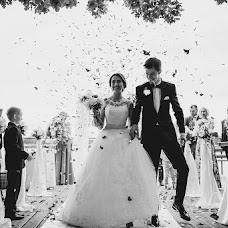 Fotograful de nuntă Aleksandr Trivashkevich (AlexTryvash). Fotografia din 10.01.2017