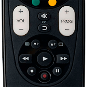 Download Universal Infrared TV Remote Control APK