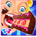 Cake Crazy Chef icon