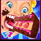 Cake Crazy Chef icon