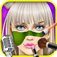 Celebrity SPA - girls games icon