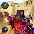 Counter Terrorist- Commando Secret Mission 2020