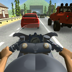 Riding in Traffic Online for PC and MAC
