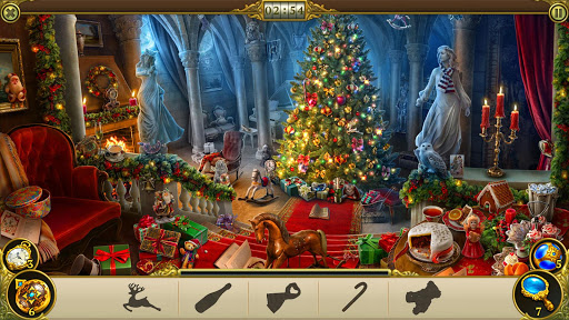 Download Hidden City: Hidden Object Adventure MOD APK 6