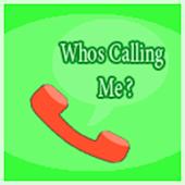 Whos Calling Me