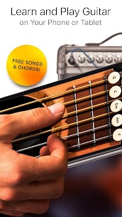 Real Guitar Free – Chords, Tabs & Simulator Games 1