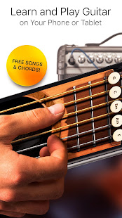 Game Real Guitar Free - Chords, Tabs & Simulator Games APK for Windows Phone