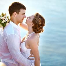 Wedding photographer Natalya Zarickaya (goodmood77). Photo of 12.08.2016