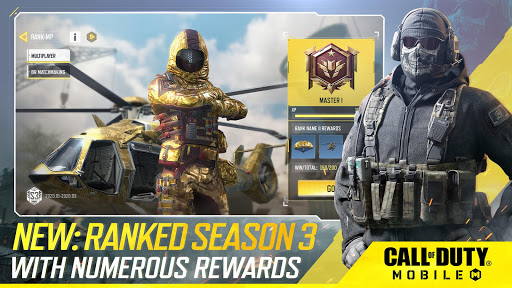 Call of Duty®: Mobile screenshot 5