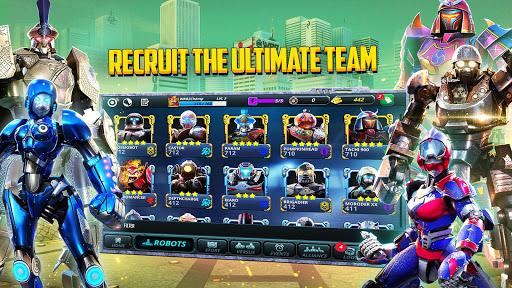 World Robot Boxing 2 1.3.142 screenshots 6