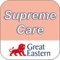 GE SupremeCare icon