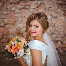 Wedding photographer Sergey Matyunin (Matysh). Photo of 29.02.2016