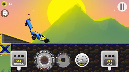 ELASTIC CAR 2 screenshots 9