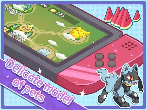 Télécharger Monster Crossing mod apk screenshots 6