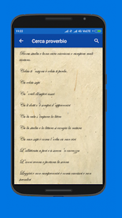 Un proverbio al giorno - náhled