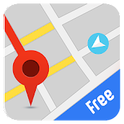 Free GPS Navigation: Offline Maps and Directions