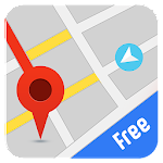 Free GPS Navigation: Offline Maps and Directions 1.23