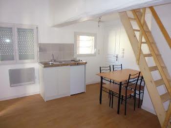 appartement à Pacy-sur-Eure (27)