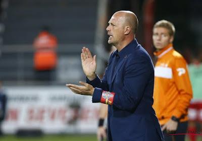 Philippe Clement (Waasland-Beveren) geniet mee van uitleentrend bij topclubs