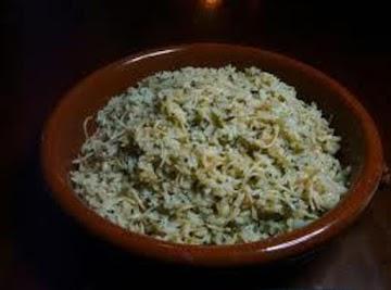 Rice-a-roni Mix Recipe
