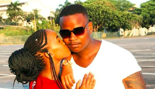 Mthokozisi and his bae Nandipha are completely smitten with their little boy.