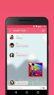 Viet Social Mod Apk- Dating & Chatting App for Singles 4
