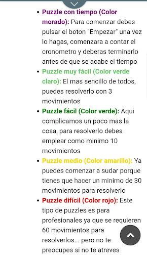 Gana 1 Dolar con Puzzles - GANAR DINERO JUGANDO 2.0 screenshots 3