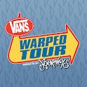 Vans Warped Tour Official App icon