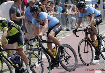 """Petekind van wijlen Frank Vandenbroucke begint profcarrière met een droom: """"Met Sagan en Van Avermaet als eerste de <i>Plugstreets</i> opdraaien"""""""