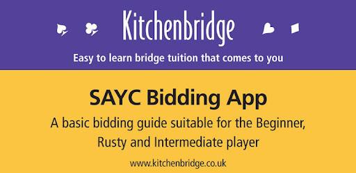 Bridge Bidding SAYC - Apps on Google Play