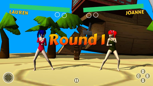 Cats Fighters 3D Fighting