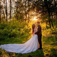 Wedding photographer Mikhail Rybalkin (Fishman07). Photo of 04.05.2016