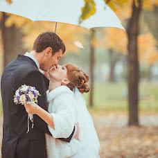 Wedding photographer Yuriy Zaika (YuriZaika). Photo of 19.02.2015