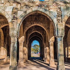 by Havneet Singh - Buildings & Architecture Public & Historical ( history, architecture, heritage )