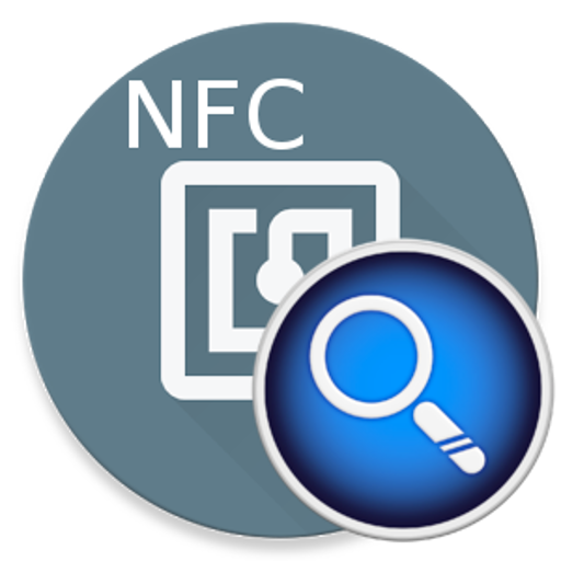 NFC MIFARE® Card Key Scanner - Apps on Google Play