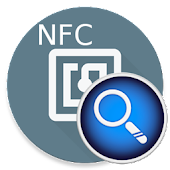 NFC Mifare Card Key Scanner